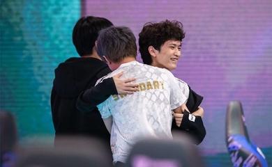 SwordArt – Huanfeng: Cặp đôi hoàn hảo của Suning tại CKTG 2020