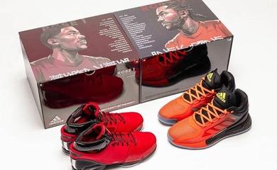 """Adidas D Rose 1 và 11, bộ sưu tập đặc biệt dành cho """"fan cứng"""" của Derrick Rose"""