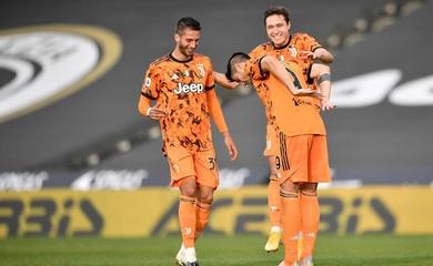 Nhận định Ferencvarosi vs Juventus, 03h00 ngày 05/11, Cúp C1