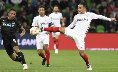 Nhận định Sevilla vs Krasnodar, 03h00 ngày 05/11, Cúp C1
