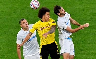 Nhận định Zenit vs Lazio, 00h55 ngày 05/11, Cúp C1