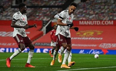 Nhận định Arsenal vs Molde, 03h00 ngày 06/11, Cúp C2