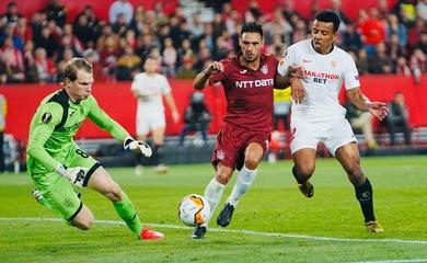 Nhận định AS Roma vs CFR Cluj, 00h55 ngày 06/11, Cúp C2