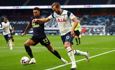 Nhận định Ludogorets Razgrad vs Tottenham, 0h55 ngày 06/11, Cúp C2