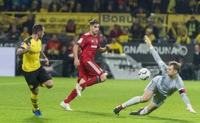 Lịch sử đối đầu Dortmund vs Bayern Munich trước vòng 7 Bundesliga