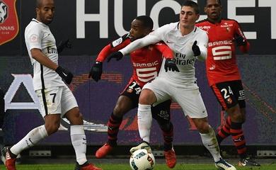 Nhận định PSG vs Rennes, 03h00 ngày 08/11, VĐQG Pháp