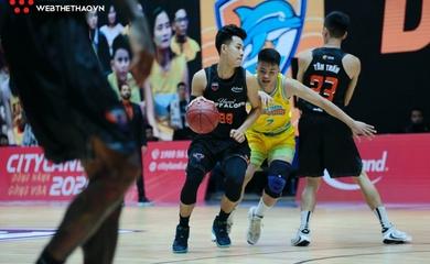 Nhận định VBA: Hanoi Buffaloes vs Nha Trang Dolphins (ngày 09/11, 19h00)