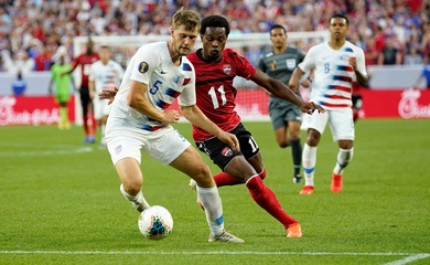 Nhận định Mỹ vs Panama, 02h45 ngày 17/11, Giao hữu quốc tế