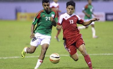 Nhận định Bangladesh vs Nepal, 18h00 ngày 17/11, Giao hữu quốc tế