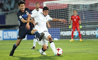 Nhận định Nhật Bản vs Mexico, 03h00 ngày 18/11, Giao hữu quốc tế
