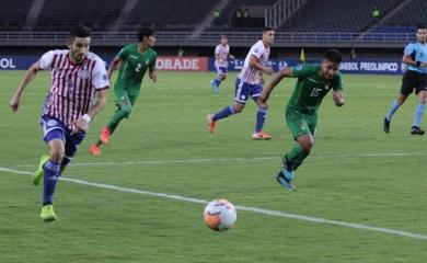 Nhận định Paraguay vs Bolivia, 06h00 ngày 18/11, VL World Cup