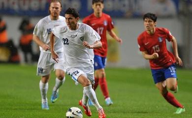 Nhận định Uzbekistan vs Iraq, 22h00 ngày 17/11, Giao hữu quốc tế