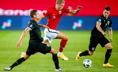 Nhận định Áo vs Na Uy, 02h45 ngày 19/11, UEFA Nations League