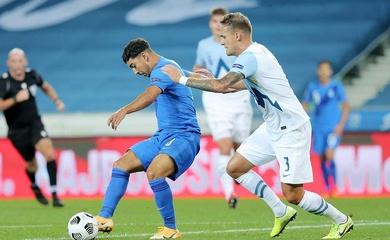 Nhận định Hy Lạp vs Slovenia, 02h45 ngày 19/11, UEFA Nations League