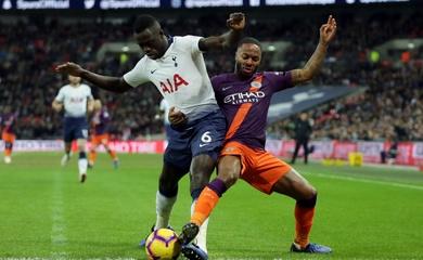 Lịch trực tiếp Bóng đá TV hôm nay 21/11: Tottenham vs Man City