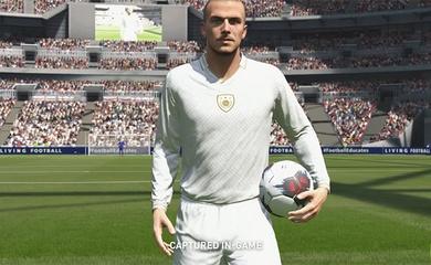 David Beckham Icon sẽ xuất hiện trong FO4 vào tháng 12