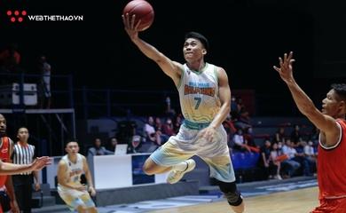 Nguyễn Xuân Quốc tuyên bố giã từ sự nghiệp bóng rổ