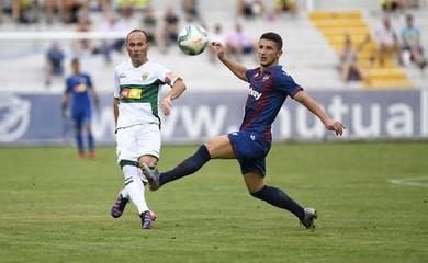Nhận định Levante vs Elche, 20h00 ngày 21/11, VĐQG Tây Ban Nha