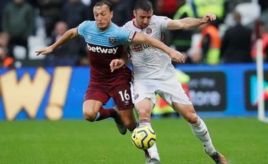 Nhận định Sheffield United vs West Ham, 21h ngày 22/11, Ngoại hạng Anh