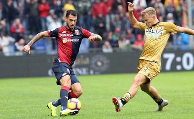 Nhận định Udinese vs Genoa, 00h00 ngày 23/11, VĐQG Italia