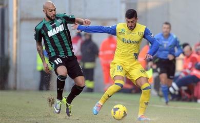 Nhận định Verona vs Sassuolo, 21h00 ngày 22/11, VĐQG Italia