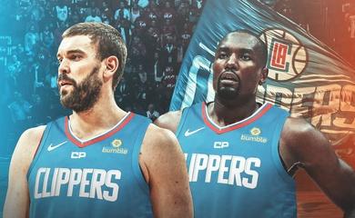 TRỰC TIẾP chuyển nhượng NBA ngày 22/11: Clippers nổ bom tấn đầu tiên