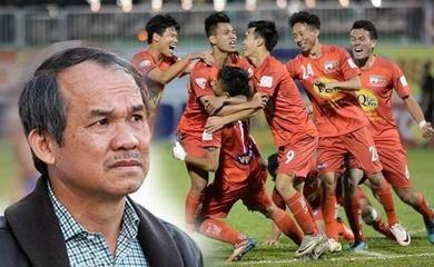Bầu Đức tiết lộ lý do chọn Kiatisuk thay vì HLV Phan Thanh Hùng