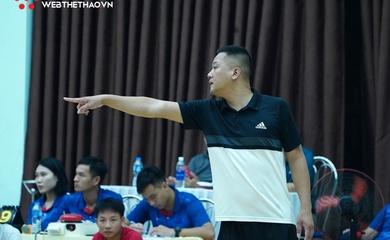 Thay đổi không khí tại Nha Trang, thầy trò HLV Thái Anh Văn hướng tới mục tiêu lớn