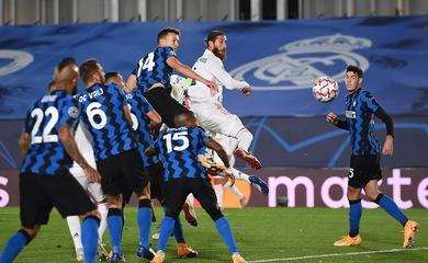 Lịch trực tiếp Bóng đá TV hôm nay 25/11: Inter Milan vs Real Madrid