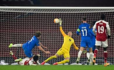 Lịch trực tiếp Bóng đá TV hôm nay 26/11: Molde vs Arsenal
