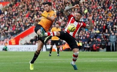 Link xem trực tiếp Wolves vs Southampton, Ngoại hạng Anh 2020