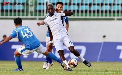 Chuyển nhượng V.League: Hai cựu cầu thủ HAGL gia nhập Hồng Lĩnh Hà Tĩnh
