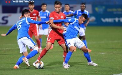 Than Quảng Ninh gặp bất ổn trước thềm V.League 2021