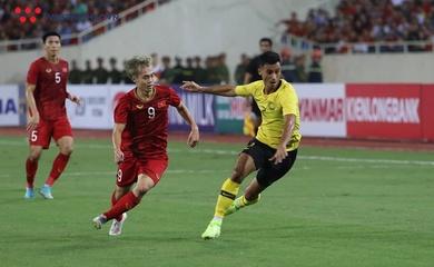 """Trận Malaysia vs Việt Nam khả năng có """"giải pháp đặc biệt"""""""