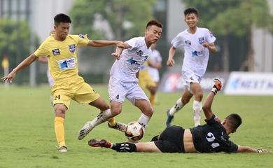 Lịch thi đấu VCK U17 cúp Quốc gia 2020 mới nhất