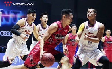 Nhận định VBA Playoffs 2020: Thang Long Warriors vs Hanoi Buffaloes (ngày 25/11, 19h00)