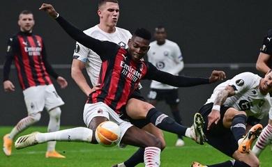 Nhận định, soi kèo Lille vs AC Milan, 00h55 ngày 27/11, Cúp C2
