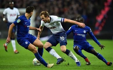Lịch trực tiếp Bóng đá TV hôm nay 29/11: Chelsea vs Tottenham