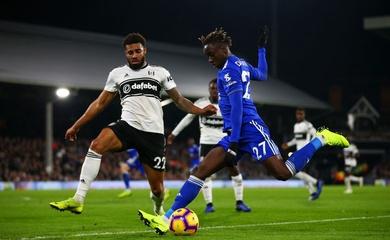 Lịch trực tiếp Bóng đá TV hôm nay 30/11: Leicester City vs Fulham