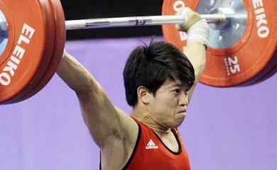 Trần Lê Quốc Toàn: Tôi không biết là vui hay buồn với tấm HCĐ Olympic!