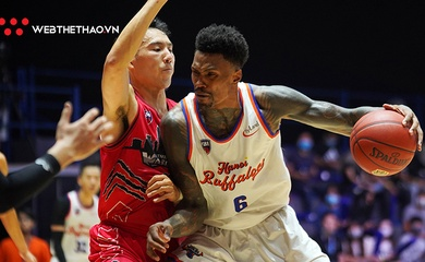 Nhận định VBA Playoffs 2020: Hanoi Buffaloes vs Thang Long Warriors (ngày 27/11, 19h00)