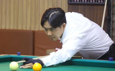 Nhà vô địch châu Á Trần Phi Hùng bị loại tại giải Master Libre Hiệp Phước 2020
