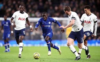 Đội hình ra sân Chelsea vs Tottenham tối nay