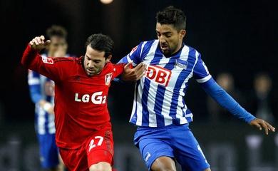 Nhận định Bayer Leverkusen vs Hertha Berlin, 21h30 ngày 29/11