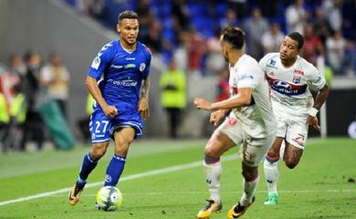 Nhận định Lyon vs Reims, 19h00 ngày 29/11, VĐQG Pháp