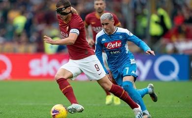 Nhận định, soi kèo Napoli vs AS Roma, 02h45 ngày 30/11, VĐQG Italia