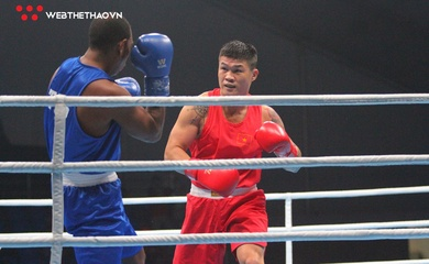 Trương Đình Hoàng nói gì trước cơ hội 12 năm vô địch quốc gia liên tiếp