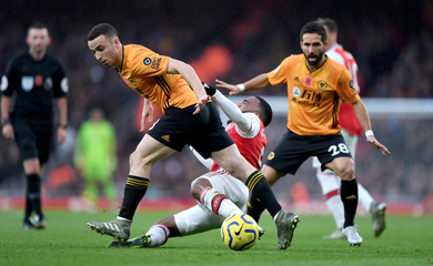 Video Highlight Arsenal vs Wolves, Ngoại hạng Anh 2020 đêm qua