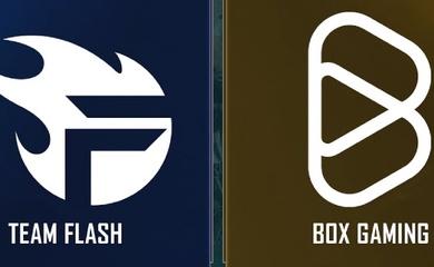 Lịch thi đấu tứ kết AIC Liên quân 2020: FL vs BOX