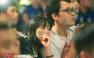 NHM Chelsea tại Việt Nam tiếc nuối The Blues không thể giành ngôi đầu từ Tottenham